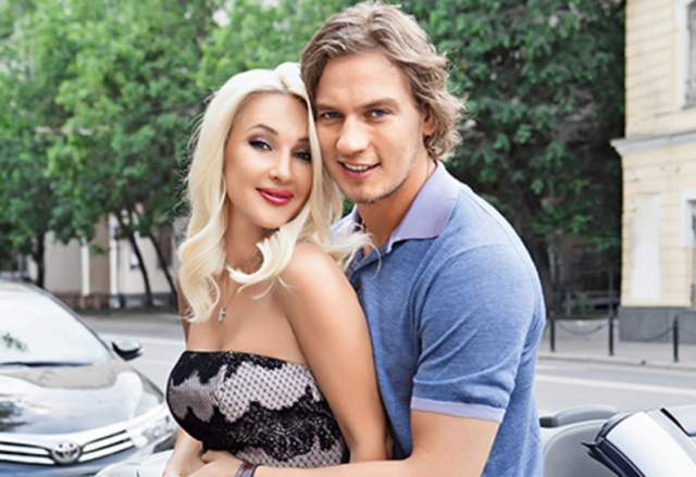 Лера Кудрявцева и Игорь Макаров О хоккеисте ИгореМакарове заговорили в 2012 году, а поводом для оказалась романтическая связь со светской львицей Лерой Кудрявцевой.