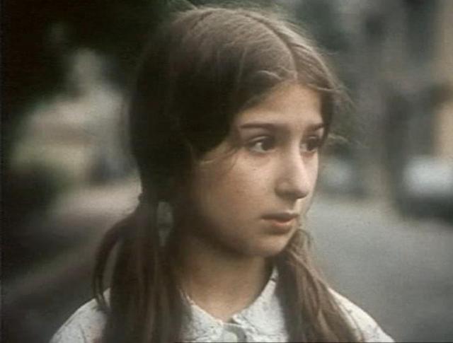 Марьяна Ионесян (Юля Грибкова).