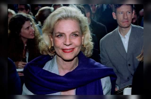 Умерла актриса 12 августа 2014 года от обширного инсульта в своей нью-йоркской квартире, не дожив месяца до 90-летия.