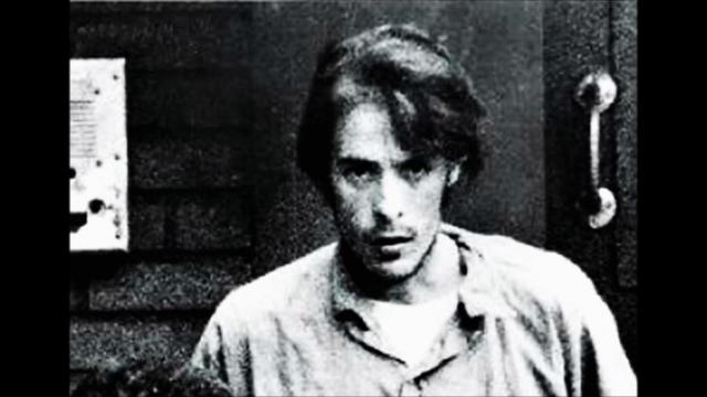 """Ричард Чейз. Доказанных жертв - 6. """"Первый раз я убил случайно. Во второй, у человека было много денег, а я был ревнив."""""""