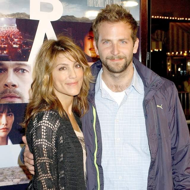 Брэдли Купер и Дженнифер Эспозито. В 2006 году актер сделал предложение актрисе и танцовщице, на которое она ответила согласием.