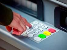 В России можно будет снять деньги в банкомате с помощью смартфона