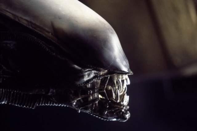 """Чужой """"Чужой"""" 1979 года История Чужого не дает кинематографистам покоя уже почти 40 лет. """"Чужой"""" - один из фильмов, что развенчал неоправданно романтические представления о космических просторах. Космос - не гармоничные галактики, управляемые высшим разумом. Космос - место, где никто не услышит твой крик."""