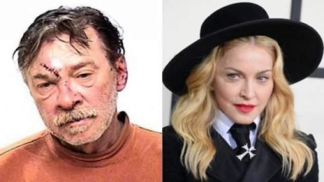 Мадонна Состояние звезды оценивают более чем в $5 млрд, однако ее брат, Энтони Чикконе, ведет жизнь бездомного алкоголика.
