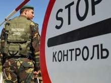 СМИ: курсант ФСБ попросил политического убежища на Украине