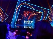 Украина отказалась от участия в «Евровидении» на фоне скандалов