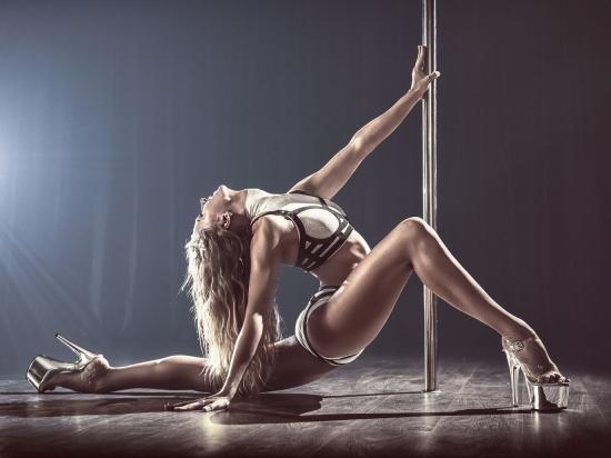 Эротичные спортивные танцы