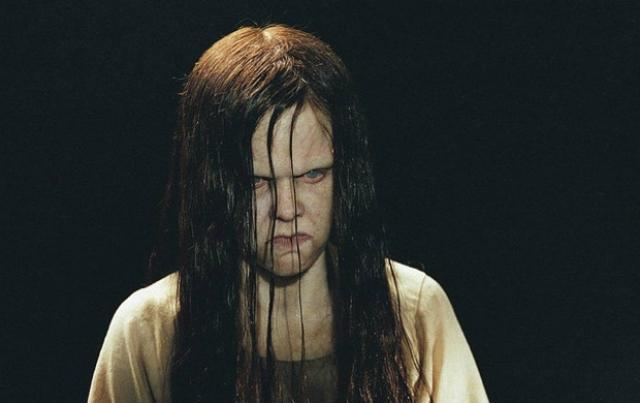 """Дэйви Чейз. Сыгравшая страшную главную героиню фильма ужасов""""Звонок"""" девочка явно не должна была быть красавицей."""