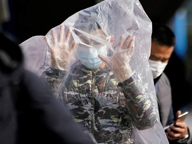 Новости дня: У летевшего через Москву в Шанхай пассажира обнаружен коронавирус