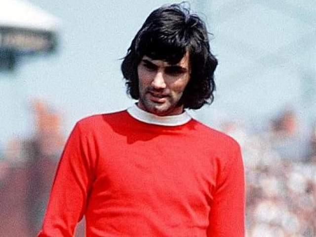 """В истории спорта никогда не будет забыт """"Золотой мяч-1968"""", полученный 22-летним Бестом... Как не будут забыты и его пьяные дебоши."""
