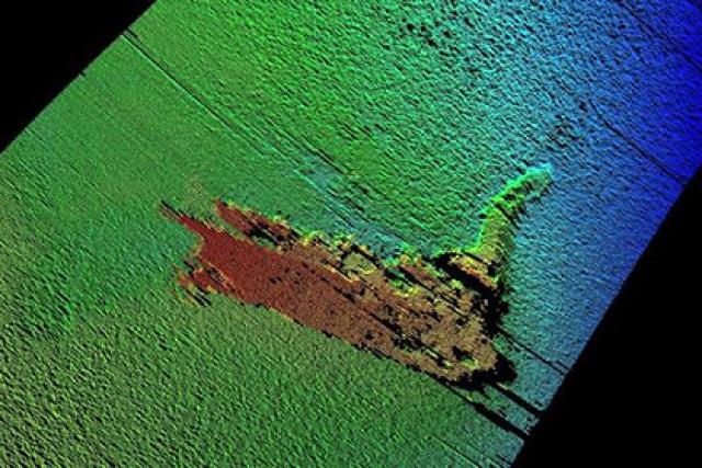 А вот на дне озера в Шотландии были найдены останки огромного монстра, которого сначала посчитали знаменитым чудовищем Нэсси. Однако, подняв останки со дна ученые были очень удивлены тем, что же за монстр это оказался на самом деле.