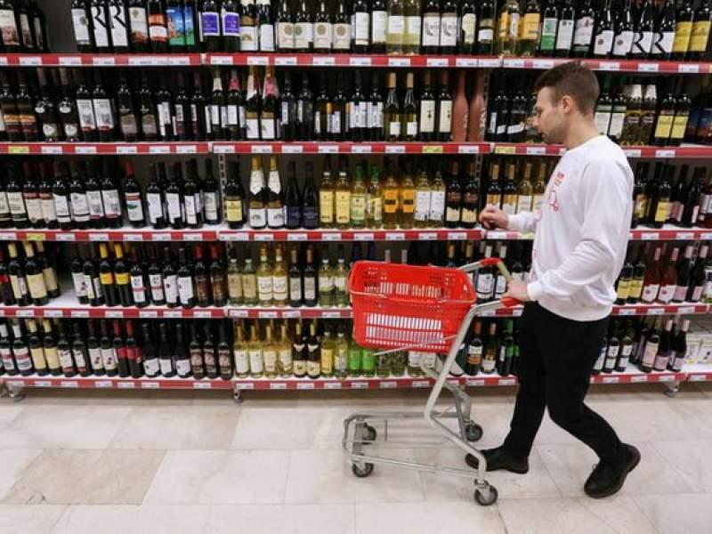 Новости дня: Назван самый опасный алкогольный напиток