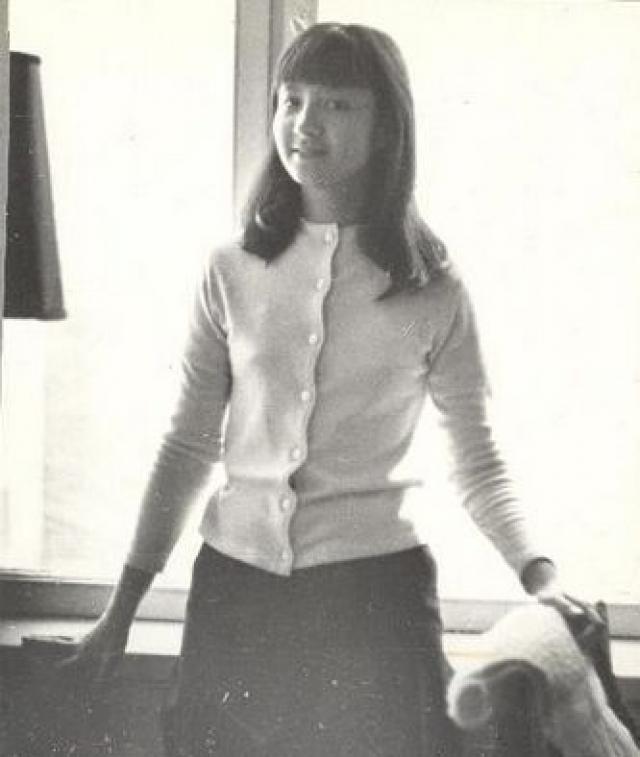 Однако пророчествам не удалось сбыться. Скончалась 6 марта 1969 года в больнице из-за разрыва врожденной аневризмы сосуда головного мозга и последующего кровоизлияния в мозг.