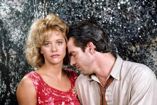 Мег Райан и Деннис Куэйд, 1991-2001. Деннис Куэйд в начале 90-х был реальным секс-символом, и так же прекрасна была Райан. Союз их казался идеальным, к тому же, мужчина бросил пить и принимать наркотики ради своей Мег.