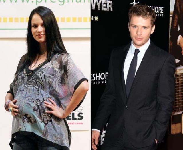 Райан Филлипп и актриса и модель провстречались всего семь месяцев, после чего расстались.
