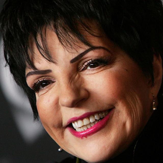 Лайза Минелли. Один из экс-бойфрендов актрисы и певицы был членом мафии.