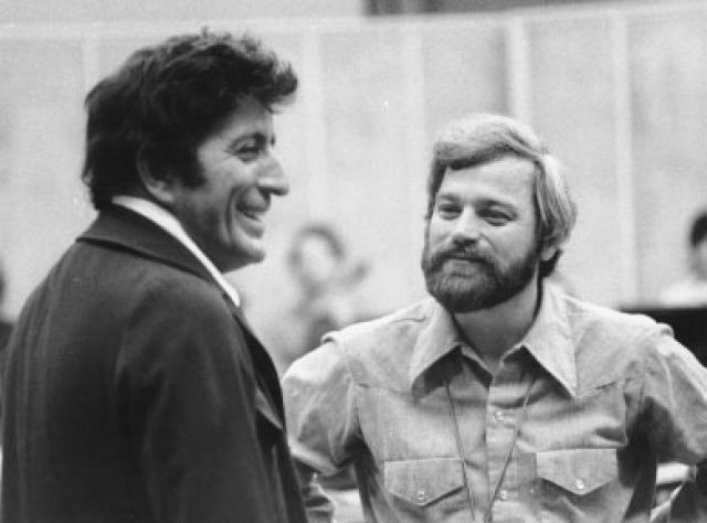 В 70-е годы он был связан с мафиозной семьей Бонанно, но для него подобная дружба вышла боком.