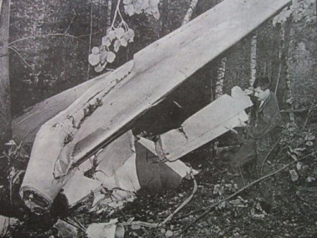 11 августа 1979 года над городом Днепродзержинск (Украина) самолет Ту 134, выполнявший рейс Ташкент-Минск, столкнулся с самолетом летевшим из Челябинска в Кишинев.
