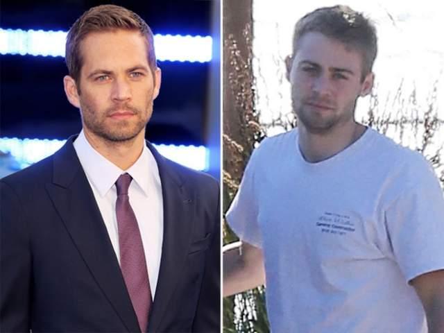 Пол и Коди Уокеры. Разница в возрасте у братьев была не так велика: Пол был старше Калеба на четыре года. Но когда Пол уже приобрел популярность, Коди еще ходил в школу.