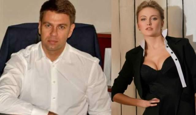 В 2012 году звезда вышла замуж за сына экс-министра экономики Украины Дмитрия Ланового и в 2013 году родила дочь Эдиту.