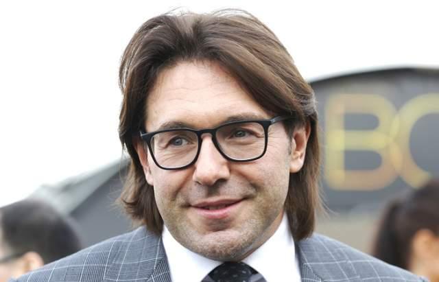 Андрей Малахов - российский телеведущий, журналист,любимец телезрителей.