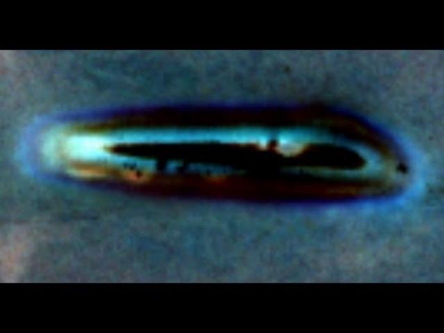 """Макдивитт ответил: """"Сообщаю, что во время своего полета я действительно видел то, что некоторые люди называют НЛО, а именно неопознанный летающий объект""""."""