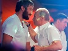 Навальный опубликовал расследование про зарубежную недвижимость членов движения Овечкина Putin Team