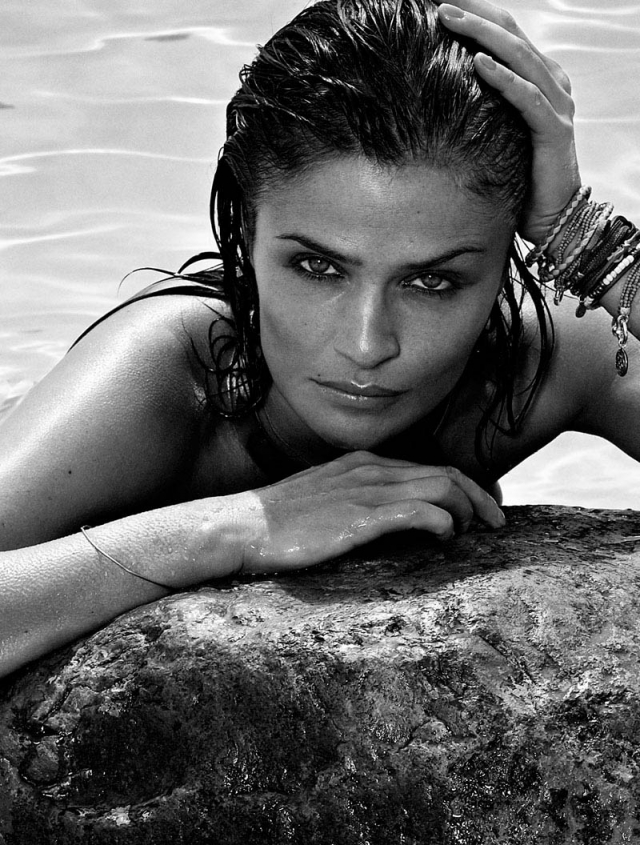 Хелена является одной из самых узнаваемых моделей 1990-х годов, участвовала в показах таких брендов, как Alberta Ferretti, Chanel, Christian Lacroix, CoverGirl, DKNY, Fendi, Gianni Versace Couture, Hennes, Hermès, Karl Lagerfeld, Prada, Sonia Rykiel, Yves Saint Laurent, Christian Dior...