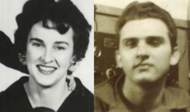 Мадонна, 60 лет. Мама Мадонны Луиза Фортин (слева) умерла от рака груди в 1963 году, когда будущей звезде было пять лет. В течение трех лет папа Сильвио Чикконе (справа) растил дочь самостоятельно, пока не женился второй раз.