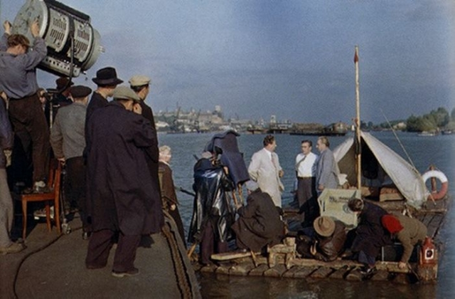 """""""Верные друзья""""(1957)"""