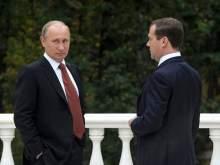 Песков объяснил, почему доход Путина в 2017 году вырос почти на 10 млн руб