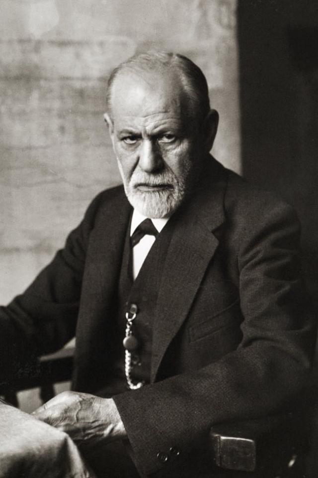 Зигмунд Фрейд. Отец психоанализа начал увлекаться кокаином, поскольку считал, что он обладает чудесными терапевтическими свойствами.