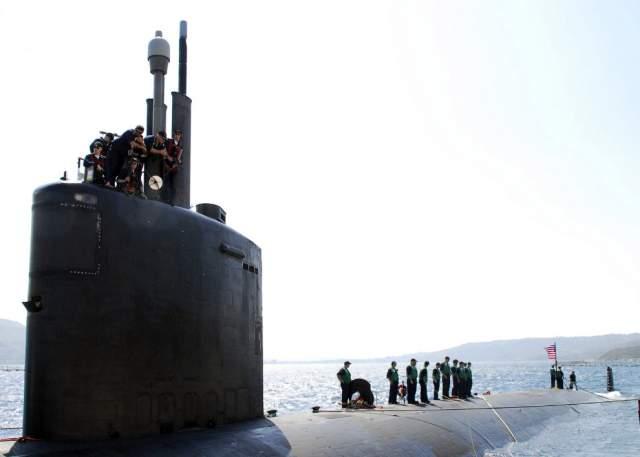 """Аргентинская подлодка """"Сан-Хуан"""", 2017 Подводная лодка ВМС Аргентины """"Сан-Хуан"""" перестала выходить на связь 15 ноября на переходе из военно-морской базы Ушуайя в Маратель-Плата."""