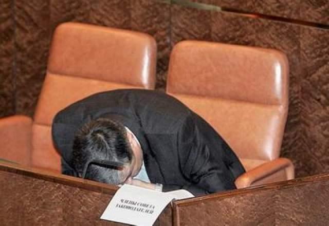 Участник заседания совета по взаимодействию Совета Федерации с законодательными органами государственной власти субъектов России, 2005 год