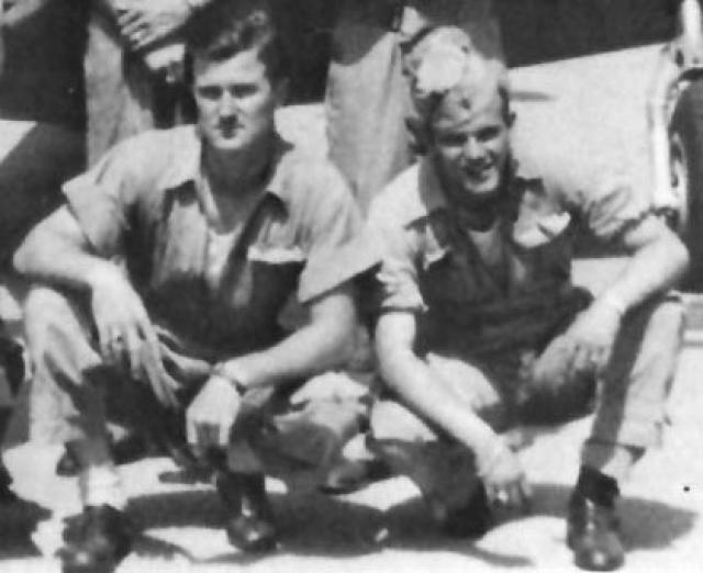 Происшествие с Мантеллом, 1948. Первый фатальный для человека случай, связанный с НЛО, который был зафиксирован в небе над штатом Кентукки.