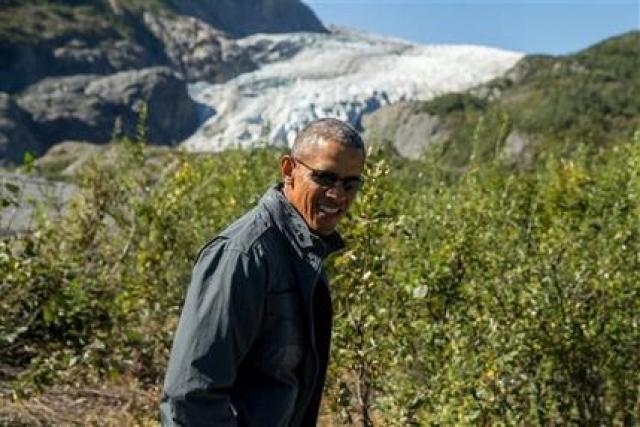 Власти карибского островного государства Антигуа и Барбуда после победы Барака Обамы на президентских выборах в США переименовали в честь Обамы свою самую высокую гору.