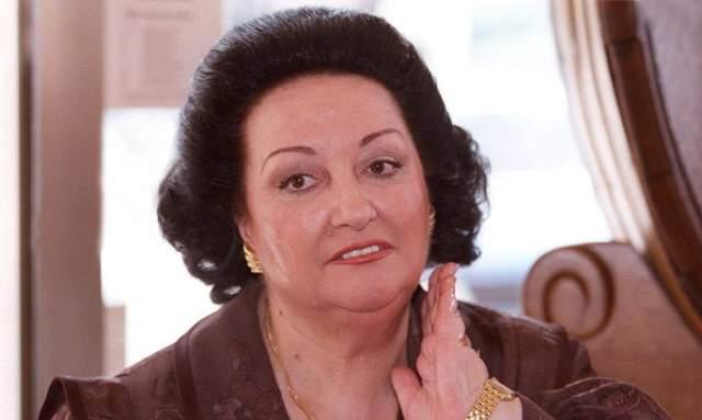 82-летняя (на тот момент) исполнительница, по документам проживающая в Андорре, скрывала от налоговых органов Испании гонорары за выступления. Кабалье признала свою вину. Причем, как отмечают СМИ, ее обвиняли в том же преступлении за год до этого, но она заключила сделку с прокуратурой, заплатив в казну государства крупный штраф.