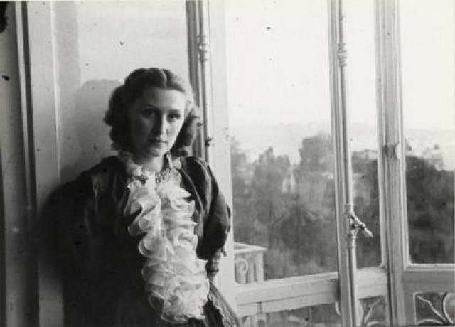 Лидия Делекторская сразу стала не только секретарем, но и моделью, и музой великого художника. Жена Матисса подала на развод.