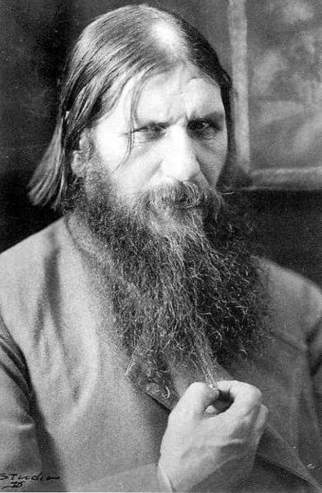 Распутин погиб в 1916 г., а спустя четверть века фашистская Германия вторглась в СССР и взяла в кольцо блокады Ленинград.