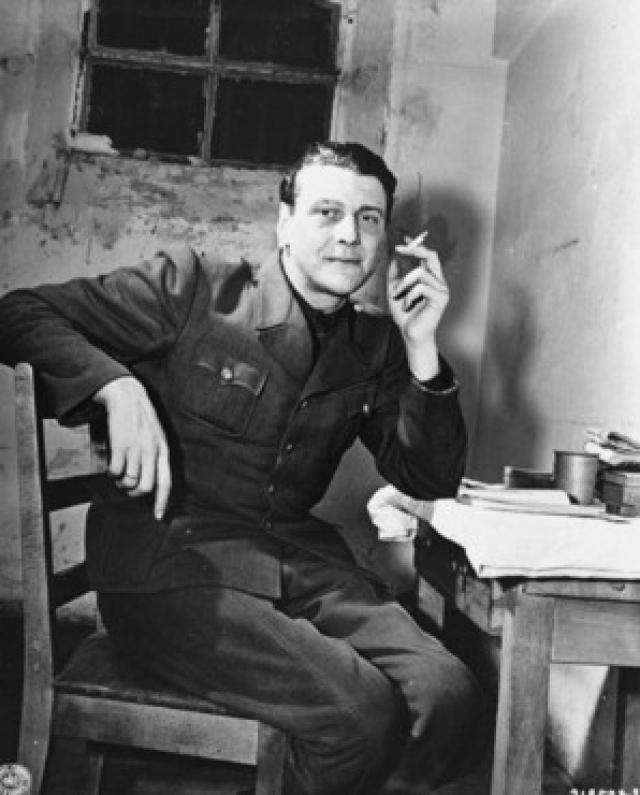 """Операция получила название """"Большой прыжок"""", но сорвалась из-за бдительности советских спецслужб, достаточного количества советских агентов в рядах немецких военных и болтливости участников операции."""