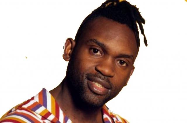"""Доктор Албан . Шведский автор бессмертного хита """"It's my life"""" нигерийского происхождения. Дебютный альбом """"Hello Afrika"""" расходится по миру миллионным тиражом и приносит Албану мировую известность."""