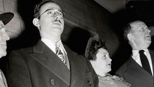 a report of the case of julius and ethel rosenberg for committing the crime of the century in 1950 Listed below, grouped according to our top investigative priorities and related categories, are our famous and most significant cases over the past century.