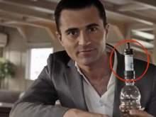 Британский актер впал в кому, выпив воды из Темзы для рекламы