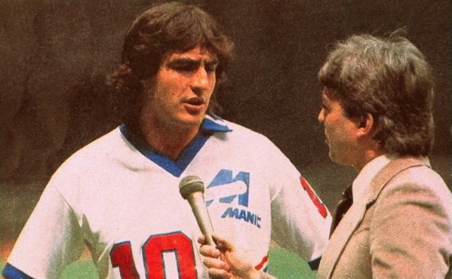 Жан-Франсуа Ларио был звездным футболистом, настоящим плейбоем и наставником Джона Терри. Во время подготовки сборной Франции к чемпионату мира 1982 года, в ряде СМИ появилась информация о связи Ларио с женой самого Мишеля Платини.