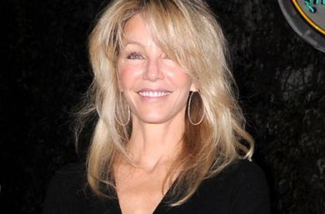 Когда ее слава поутихла Хитер лечилась от депрессии и дважды пыталась покончить с собой (в 2008 и в 2012 годах), что в итоге привело к расставанию с женихом Джеком Вагнером. В кино актрису также давно не приглашали.