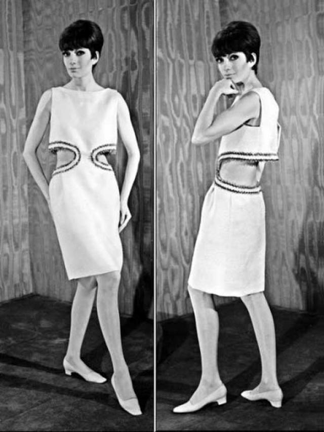 Именно с этой встречи началась модельная карьера Регины. Участвуя в показах Араловой, Колесникова заявила всему миру, что в СССР тоже есть мода.