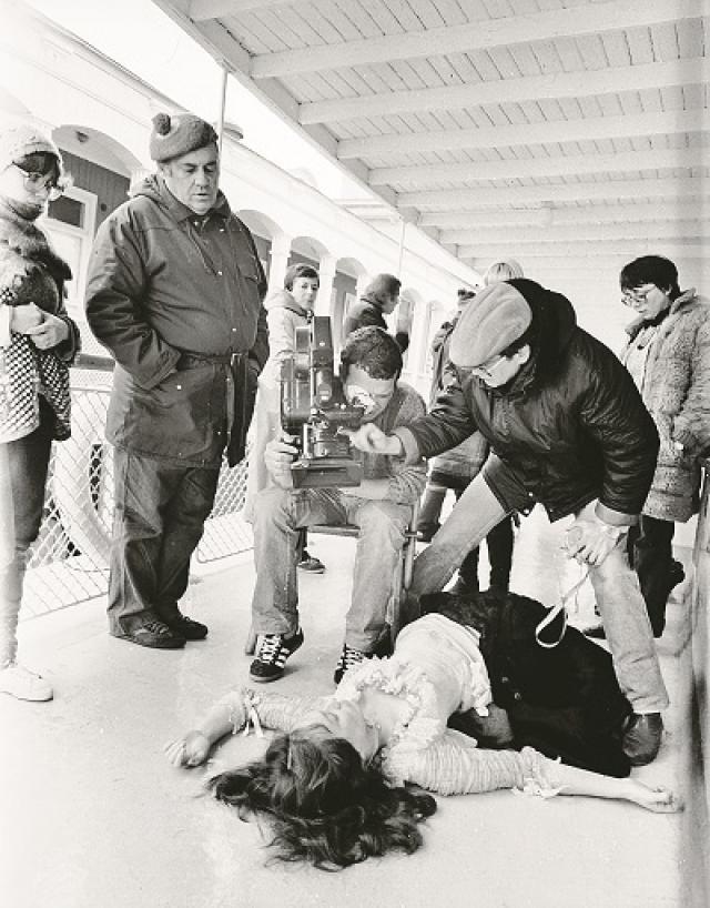 """""""Жестокий романс"""" (1984)"""