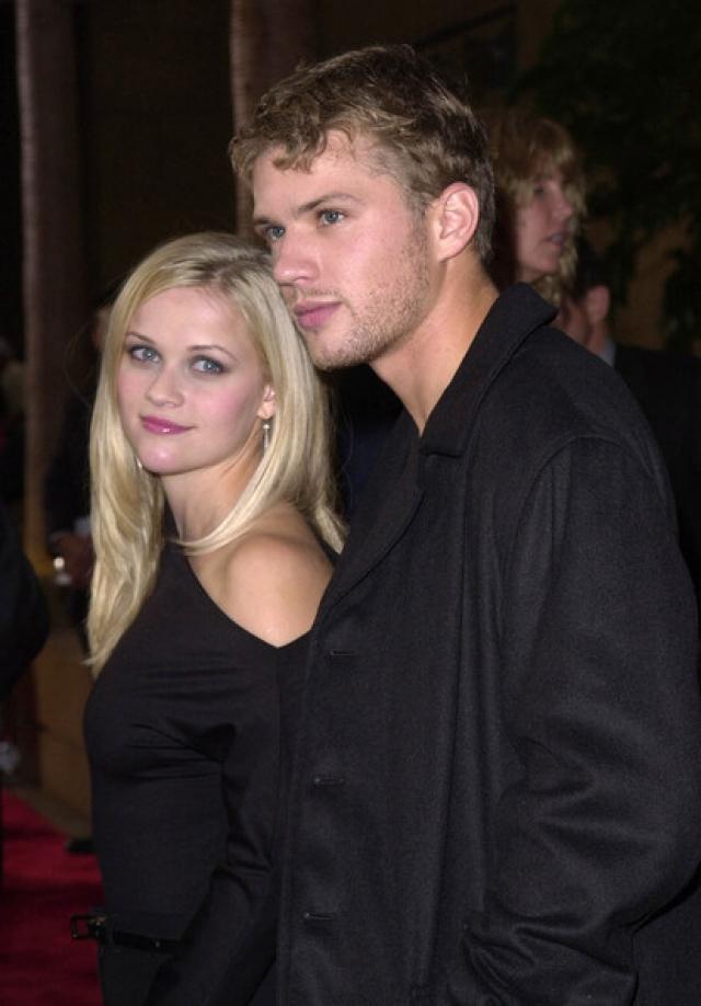"""Райан Филлипп. """"Любимцы Америки"""" – именно так называли красивую, молодую, эффектную и очень любящую пару актера и актрисы Риз Уизерспун."""