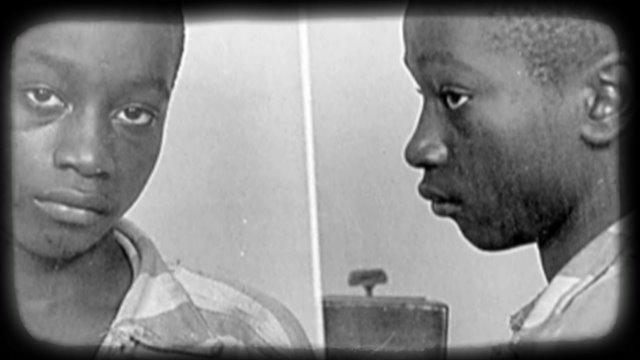 Чернокожий подросток был осужден за убийство двух несовершеннолетних белых девочек в Южной Каролине.