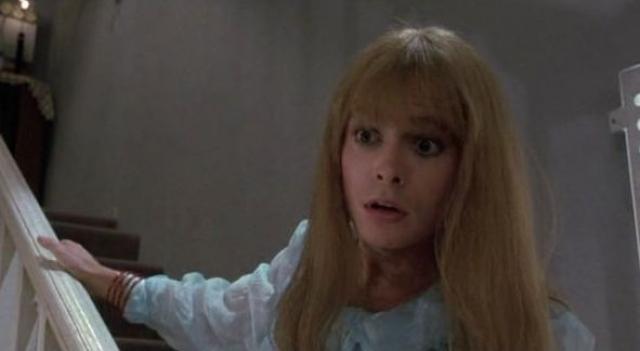 Также его можно увидеть в роли дочери главного героя Марлин МакФлай.